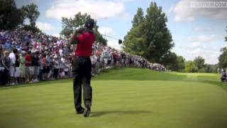 Download Tiger Woods Tribute Video