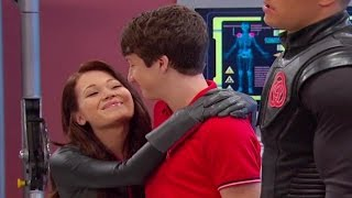 Download Lab Rats vs. Mighty Med Season 4 Skylar & Bree & Oliver Video