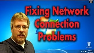 Download Fixing Wired and Wireless Internet Connection Problems Video