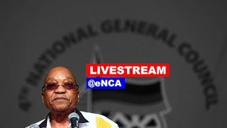 Download President Zuma speaks at the ANCKZN cadres forum Video