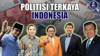 Download Harta Yang Melimpah.! 10 Politisi Indonesia Yang Kaya Raya dan Tajir Melintir Video
