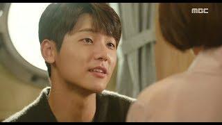 Download [Hospital Ship]병원선ep.31,32Kang Min-hyuk, sweet confession for Ha Ji-Won♥20171019 Video