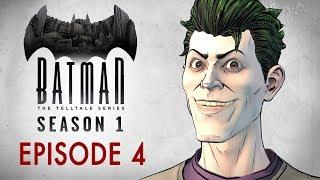 Download Batman: The Telltale Series - Episode 4 - Guardian of Gotham (Full Episode) Video
