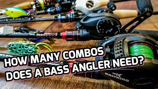 Download 5 Rod and Reel Setups to HELP Bass Anglers! (Don't Overlook These! - 2018) Video