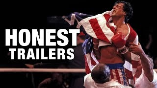 Download Honest Trailers - Rocky IV Video