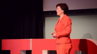 Download Why Study Abroad | Marina Meijer | TEDxDelftSalon Video