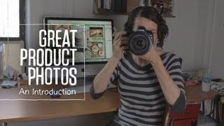 Download Etsy Success: How to Take Great Product Photos Video