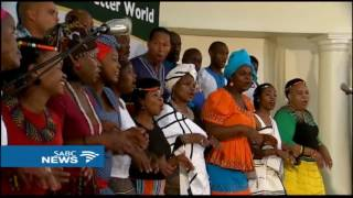 Download Malema addresses Africa Day celebrations in Johannesburg Video