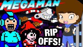 Download Mega Man RIP OFFS! - ConnerTheWaffle Video
