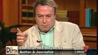 Download Christopher Hitchens on Billy Graham, $cientology and religious hypocrisy Video