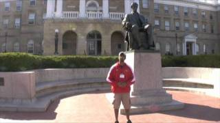 Download On Wisconsin Campus Tour Video