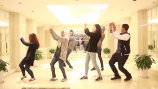 Download AIESEC APC 2016 Roll Call - Five More Hours Video
