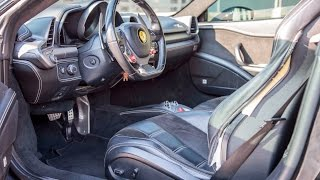 Download I Rented A Budget Las Vegas Ferrari Rental Video