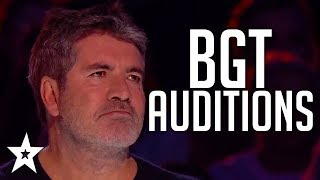 Download Britain's Got Talent 2019 Auditions!   WEEK 4   Got Talent Global Video