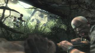 Download Call of Duty Black Ops 2 Mission 1 Part 2 Saving Woods Video