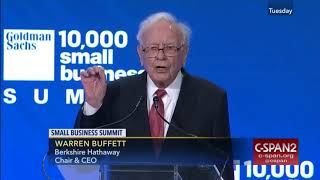 Download Warren Buffett - Advice for Entrepreneurs Video