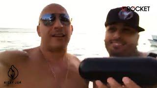 Download Vin Diesel presenta una nueva canción del album Fenix de Nicky Jam - Without You Video