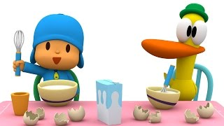 Download POCOYO full episodes in English SEASON 2 PART 5 - cartoons for kids Video