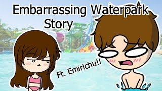 Download Embarrassing Water Park Story (Ft. Emirichu) Video
