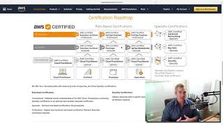 Download AWS Certifications Roadmap for Everyone Video