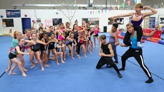 Download HARDEST GYMNASTICS COMPETITION (WHO WILL WIN?) Video