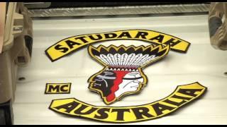 Download Police dismantle Satudarah OMCG's Sydney chapter Video