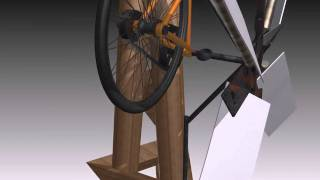 Download ″The Boy Who Harnessed the Wind″ Makeshift Windmill Animation Video