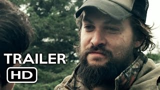 Download Sugar Mountain Official Trailer #1 (2016) Jason Momoa, Drew Roy Drama Movie HD Video