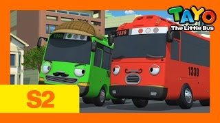 Download Tayo S2 EP22 Prank Call Madness l Tayo the Little Bus Video