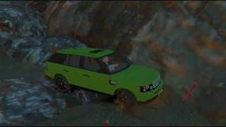 Download GTA 4 OFF-ROAD 4X4 TRAIL WITH VEHICLE MODS Video