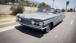 Download 1959 Oldsmobile Super 88 - Jay Leno's Garage Video