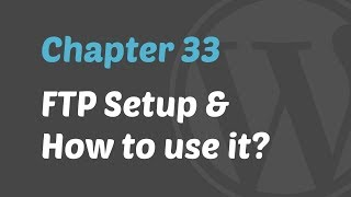 Download What is FTP? How to setup FTP and use it? Video