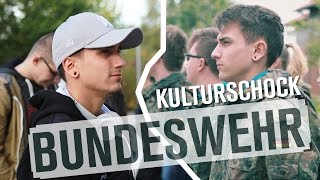 Download KULTURSCHOCK Bundeswehr   TAG 01 Teil 2 Video