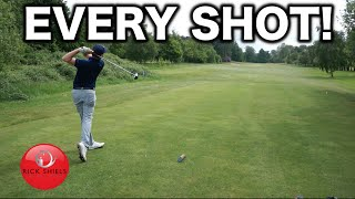 Download Full round of golf in 5 mins 42 seconds Video