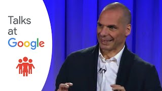 Download Yanis Varoufakis: ″And the Weak Suffer What They Must?″   Talks at Google Video