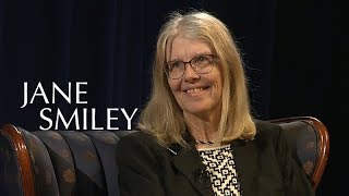 Download An Evening with Jane Smiley - Point Loma Writer's Symposium By The Sea 2018 Video