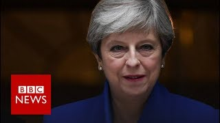 Download Theresa May 'Strong relationship' between DUP and Conservatives - BBC News Video