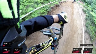 Download Training Race ABETONE DH 2014 Video