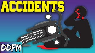 Download 5 Common Motorcycle Accidents and How To Avoid Them Video