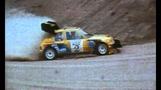 Download Too Fast to Race - The Group B Rally Monsters Video