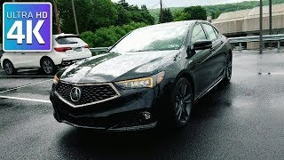 Download 2018 ACURA TLX A-SPEC SH-AWD IN DEPTH WALKAROUND STARTUP EXTERIOR INTERIOR & TECH Video