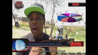 Download Unemployment rate mistake in Ivory park news Video