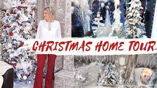 Download CHRISTMAS HOME TOUR 2018 Video