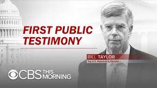 Download What will public hearings in impeachment inquiry accomplish? Video