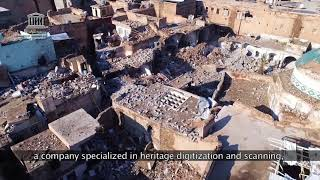 Download The old city of Mosul, a heritage in great danger Video