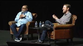 Download Interview and QandA With Matt Mullenweg Video
