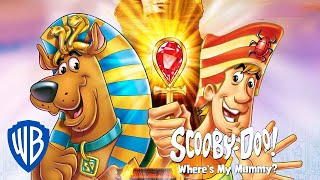 Download Scooby-Doo! | Where's My Mummy? | First 10 Minutes | WB Kids Video