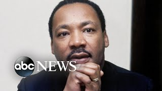 Download A deeper look into the life of Martin Luther King Jr., 50 years after his death Video