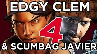 Download Edgy Clem and Scumbag Javier - Episode 4 Video