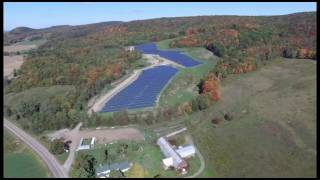 Download Musgrave and Harford Solar Farms Video